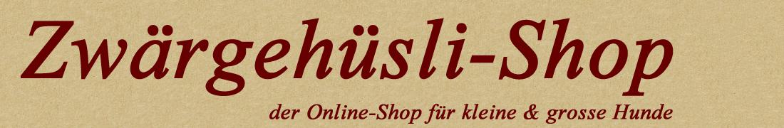 Zwärgehüsli-Shop-Logo