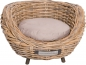 Preview: Rattan Sofastuhl Happy House