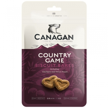 Canagan Country Game Biscuit