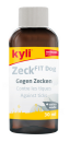 Kyli Zeck Fit Dog